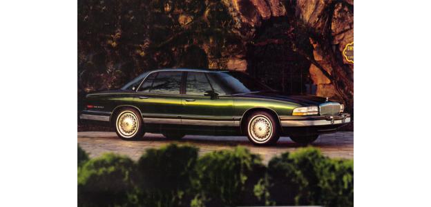 1994 Buick Park Avenue