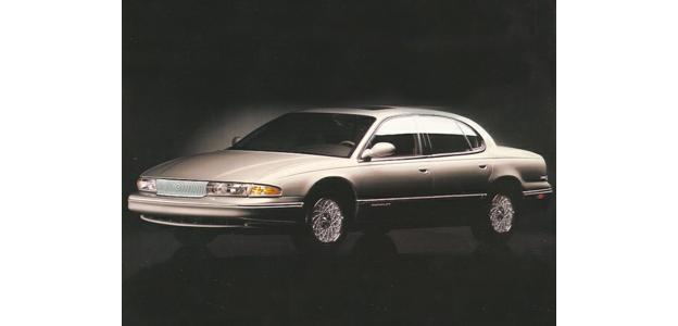 1994 Chrysler LHS