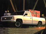 1995 Chevrolet C3500