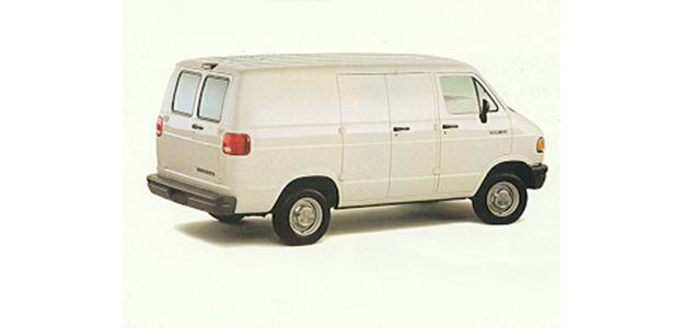 1994 Dodge B150 Ram
