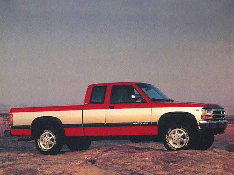 Img U Dtgei on 2000 Dodge Dakota Sport Mpg