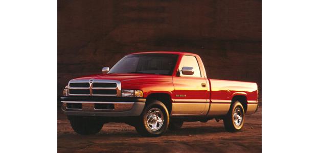 1994 Dodge BR1500