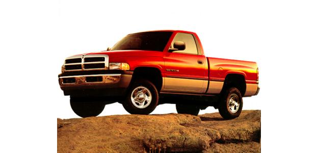 1994 Dodge BR2500