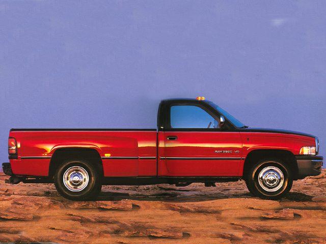 1995 Dodge Ram 3500 LT Regular Cab Pickup for sale in Waynesburg for $5,921 with 135,655 miles.