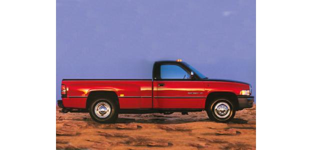 1994 Dodge BR3500