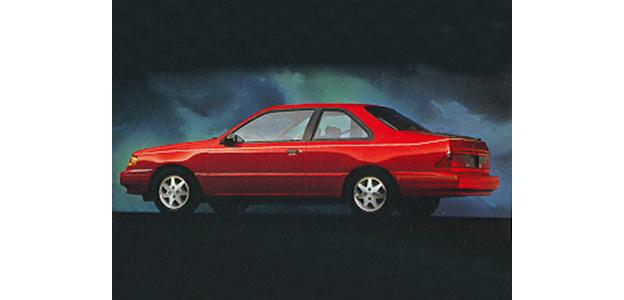 1994 Ford Tempo