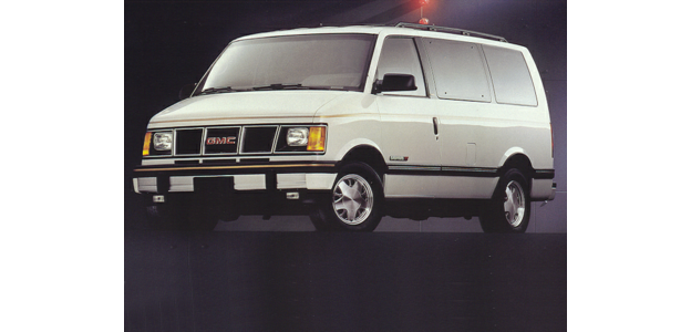 1994 GMC Safari