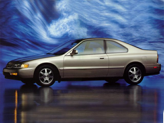 1994 Honda Accord EX Sedan for sale in Aberdeen for $3,888 with 193,119 miles