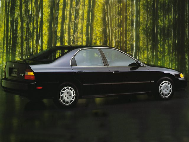1994 Honda Accord Reviews Specs And Prices Cars Com