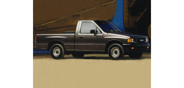 1994 Isuzu Pickup