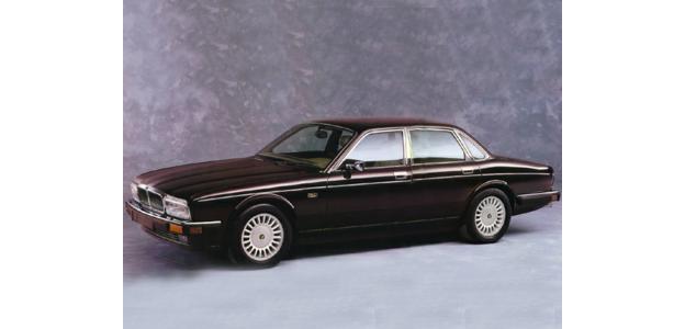 1994 Jaguar XJ12