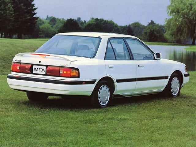 1994 Mazda Protege Sedan for sale in Vidalia for $2,999 with 180,000 miles.