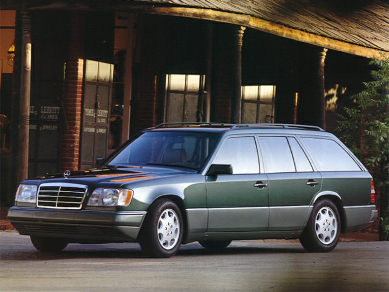1994 mercedes benz e class reviews specs and prices for 1994 mercedes benz e class