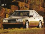 1994 Mercedes-Benz E-Class