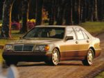1994 Mercedes-Benz S-Class