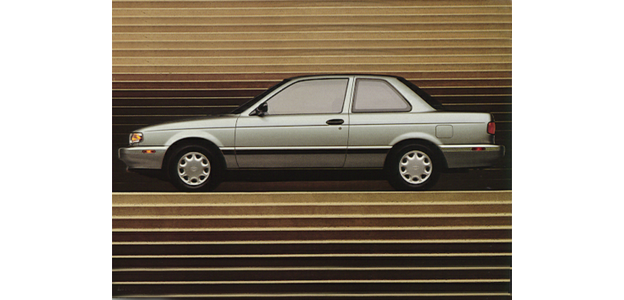 1994 Nissan Sentra