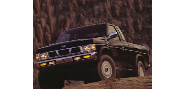 1994 Nissan 4x2 Truck