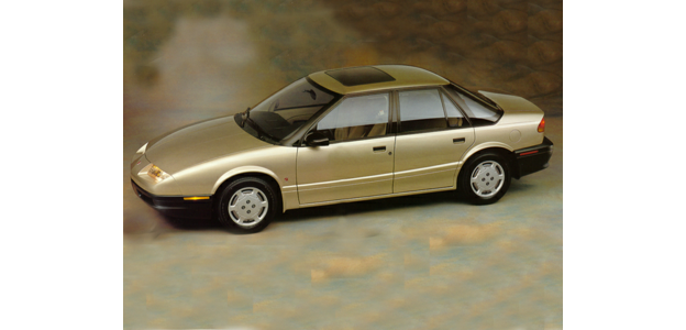 1994 Saturn SL1