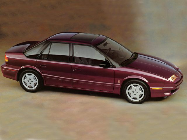1994 Saturn SL 2 Sedan for sale in Inverness for $1,250 with 123,036 miles.
