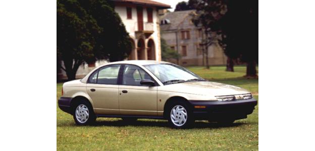 1994 Saturn SL