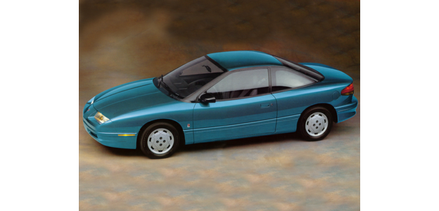 1994 Saturn SC2