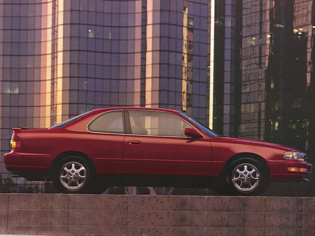 1994 Toyota Camry LE Sedan for sale in Norman for $0 with 110,601 miles