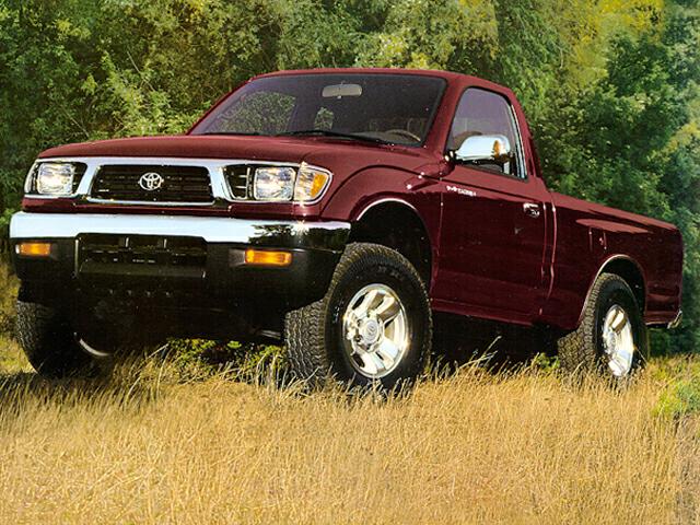 1986 Toyota Pickup Owners Manual Pdf Repair Service Manual | Share The ...