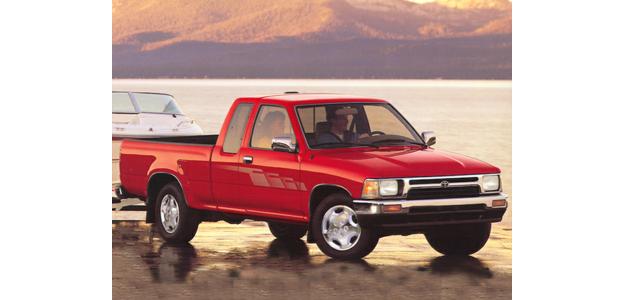 1994 Toyota 2WD Trucks