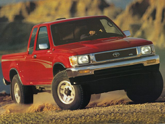 Img U Togek on 94 Toyota Pickup Transmission