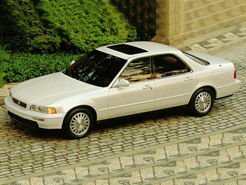Acura Legend Used Cars For Sale