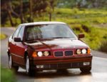 1995 BMW 325