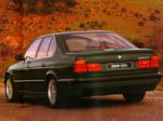 1995 BMW 525