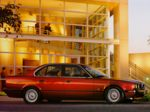 1995 BMW 530