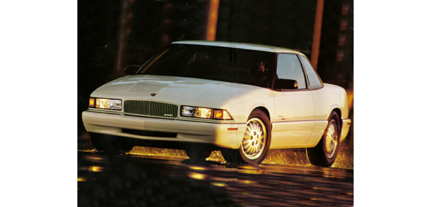 1995 Buick Regal