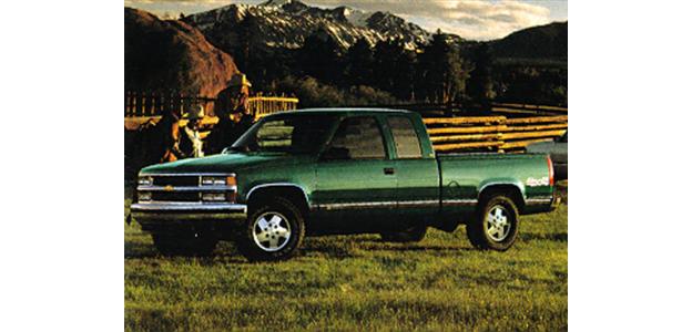 1994 Chevrolet K1500
