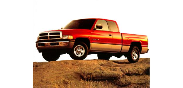 1995 Dodge BR1500