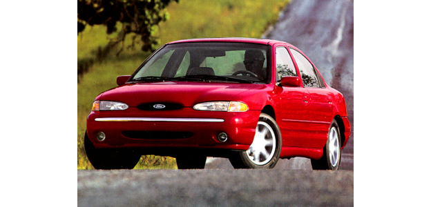 1995 Ford Contour