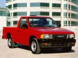1995 Isuzu Pickup