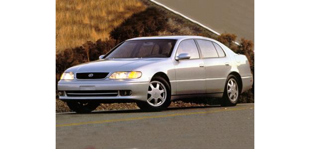 1995 Lexus GS 300