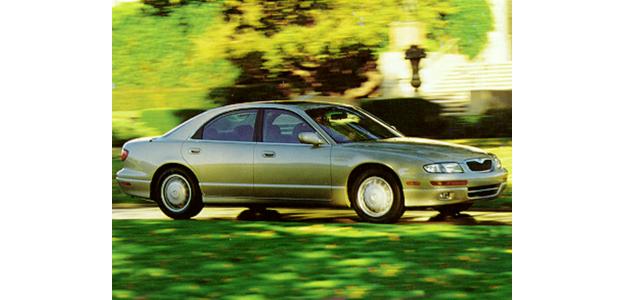 1995 Mazda Millenia