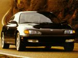 1995 Mazda MX-6