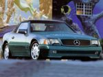 1995 Mercedes-Benz SL-Class