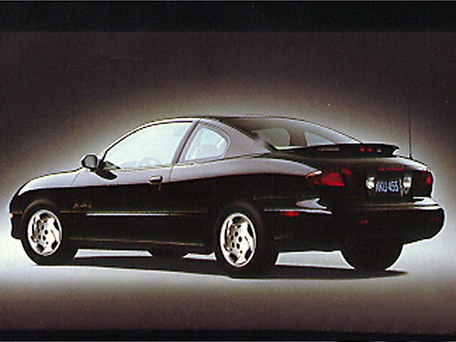 1995 Pontiac Sunfire SE Coupe for sale in Erie for $0 with 105,186 miles
