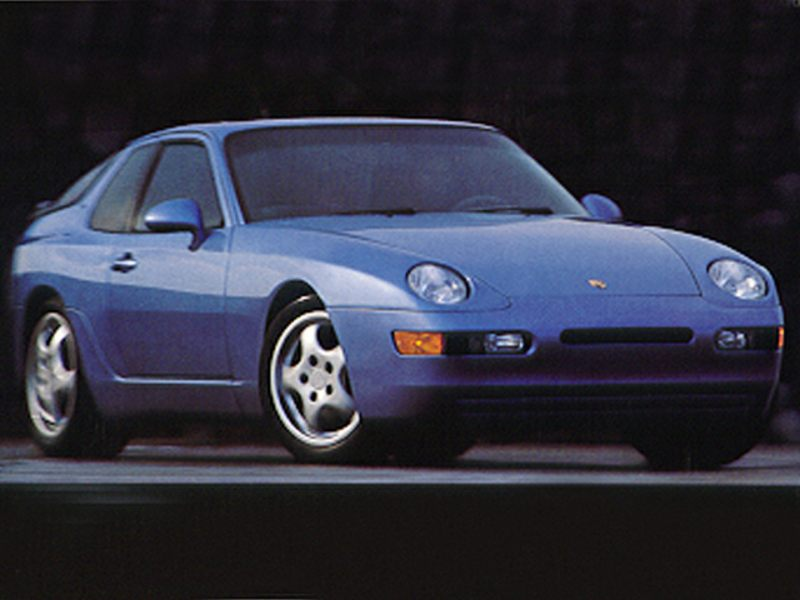 1995 porsche 968 reviews specs and prices. Black Bedroom Furniture Sets. Home Design Ideas