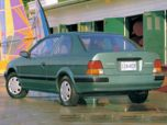 1995 Toyota Tercel