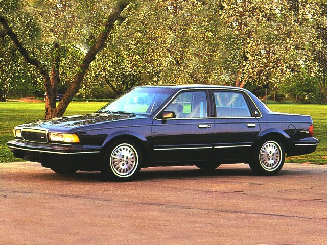 1997 Buick Century Limited Sedan for sale in Fullerton for $2,999 with 139,307 miles