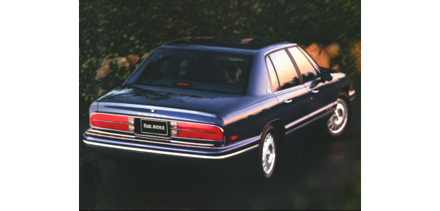 1996 Buick Park Avenue