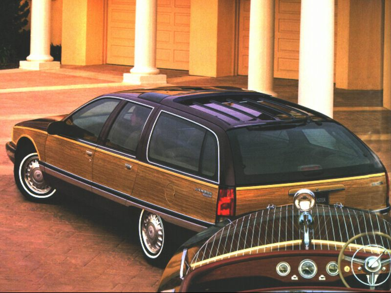 1996 buick roadmaster reviews specs and prices. Black Bedroom Furniture Sets. Home Design Ideas