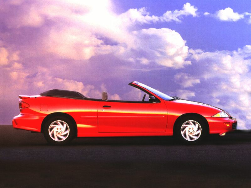 1996 chevrolet cavalier reviews specs and prices. Black Bedroom Furniture Sets. Home Design Ideas