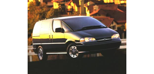 1996 Chevrolet Lumina Van